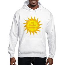 I'm Abuela's Sunshine Hoodie