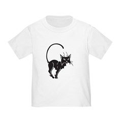 Black Kitten T