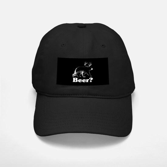Beer? Baseball Hat