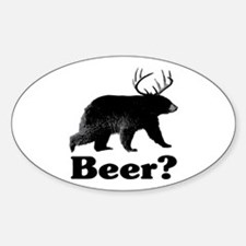 Beer? Decal