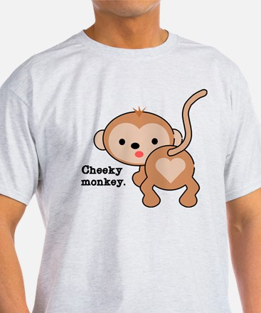 Cheeky Monkey T-Shirt