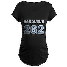 Honolulu 26.2 Marathoner T-Shirt