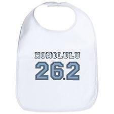 Honolulu 26.2 Marathoner Bib
