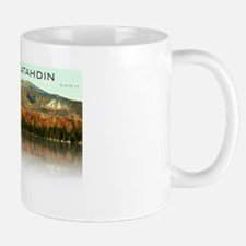 Mount Katahdin, Baxter State Park Mug