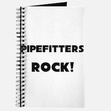 Pipefitters ROCK Journal