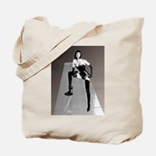 3D Dominatrix Tote Bag