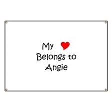 Angie Banner