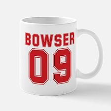 BOWSER 09 Mug