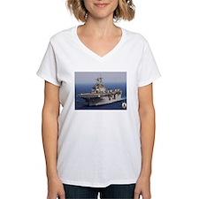 USS Wasp LHD 1 Shirt