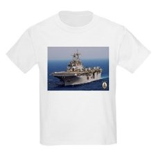 USS Wasp LHD 1 T-Shirt