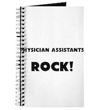 Physicians ROCK Journal