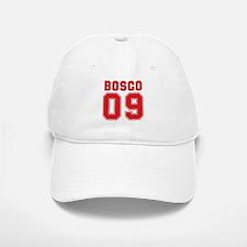 BOSCO 09 Baseball Baseball Cap
