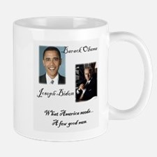 Obama Biden A Few Good Men Mug
