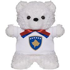 Unique Kosova Teddy Bear