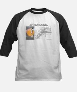 Starship Captain: Gunslinger  Tee