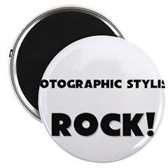 Photographic Stylists ROCK 2.25