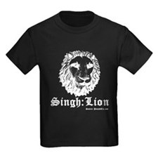 Singh is a Lion T