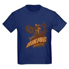 Biking Rocks T
