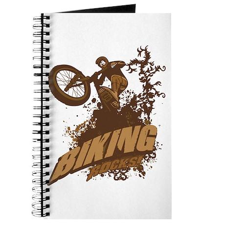 Biking Rocks Journal