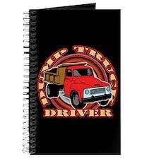 Dump Truck Driver Journal