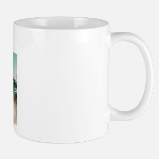 Gunslinger Betty: Navigator Mug