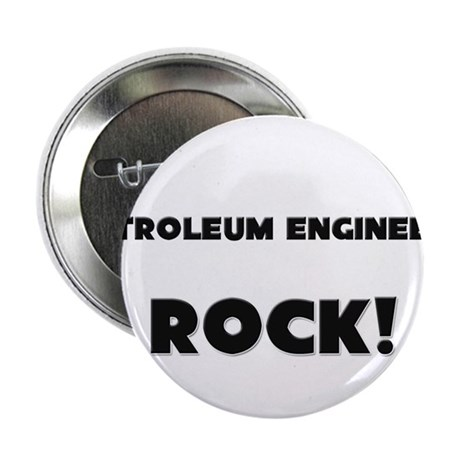 """Petroleum Engineers ROCK 2.25"""" Button (10 pack)"""