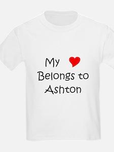 Cute Ashton T-Shirt