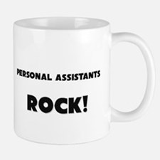 Personal Assistants ROCK Mug