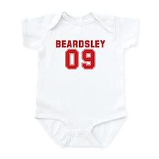 BEARDSLEY 09 Onesie