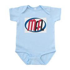 MFFL Infant Creeper