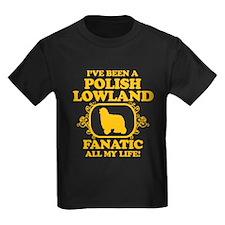 Polish Lowland Sheepdog T