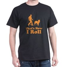 Pyrenean Shepherd T-Shirt