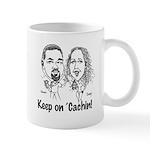 PodCacher Mug