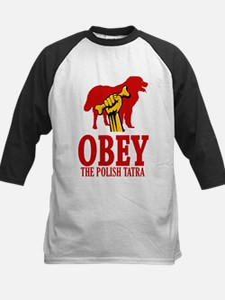 Polish Tatra Sheepdog Tee