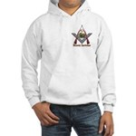 Masonic Sportsman - Hunter - Hooded Sweatshirt