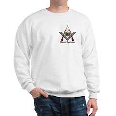 Masonic Sportsman - Hunting - Sweatshirt