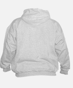 Daddy Kids Army Love Support Hoodie