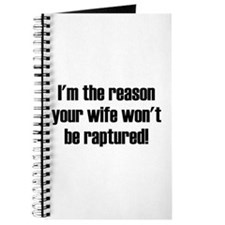 not your wife Journal