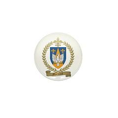 MORNAULT Family Crest Mini Button