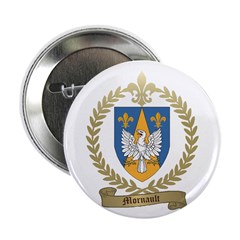 """MORNAULT Family Crest 2.25"""" Button (10 pack)"""