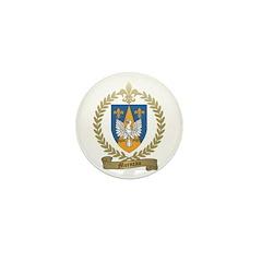 MORNEAU Family Crest Mini Button (10 pack)