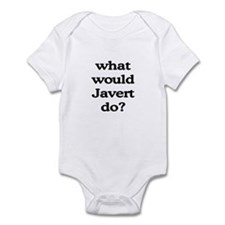Javert Infant Bodysuit