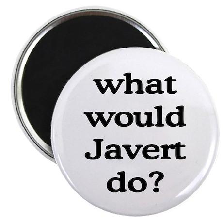 """Javert 2.25"""" Magnet (100 pack)"""