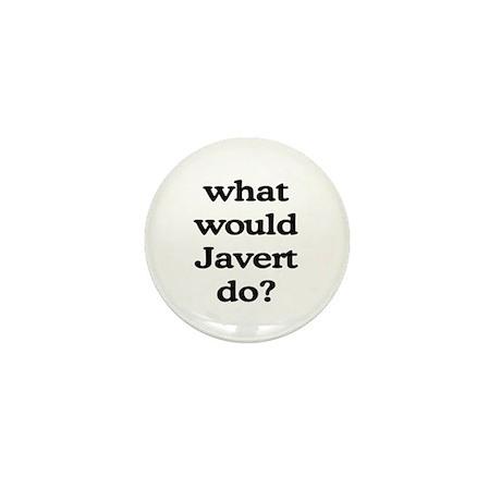 Javert Mini Button