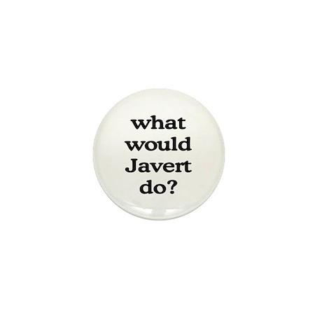 Javert Mini Button (100 pack)