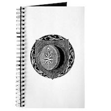 Mythic Cartographer Journal