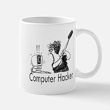 Compuuter Hacker Mug