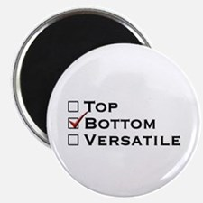 Bottom Magnet