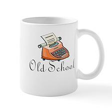 Old school Mug