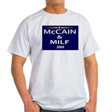 Cute Palin milf T-Shirt